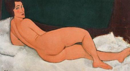 Στο σφυρί των Sotheby's πίνακας του Μοντιλιάνι