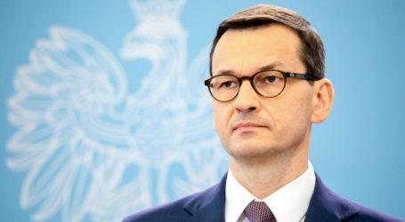Μοραβιέτσκι: «Επικίνδυνα» τα επικριτικά σχόλια Μακρόν για το ΝΑΤΟ