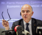 Αποφασισμένος να εισαγάγει νέα νομοθεσία για την φορολόγηση ψηφιακών εταιρειών ο Μοσκοβισί