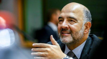 Μοσκοβισί: Μεγάλη οπισθοχώρηση για την Ιταλία η επιστροφή σε έλλειμμα 3%