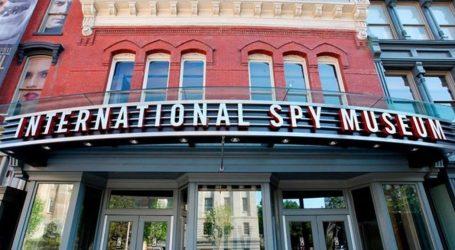 ΗΠΑ: «Διεθνές Μουσείο Κατασκοπείας» στην Ουάσινγκτον