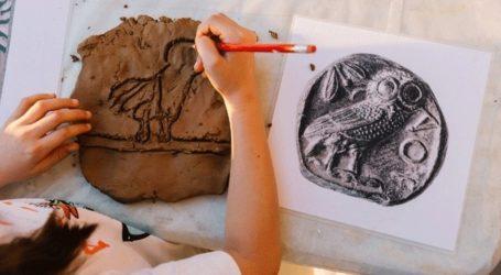 Μουσείο Κυκλαδικής Τέχνης – Φεστιβάλ Αθηνών: Έργα παιδιών εμπνευσμένα από την έκθεση «Πικάσο και Αρχαιότητα»