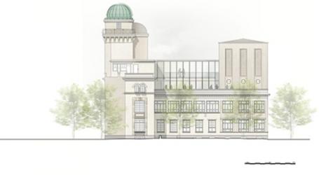 Νέο Μουσείο Μαθηματικών θα δημιουργηθεί στο Παρίσι
