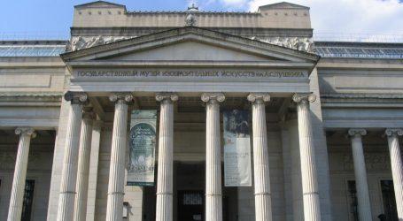 Ελεύθερη είσοδος σε 80 μουσεία της Μόσχα