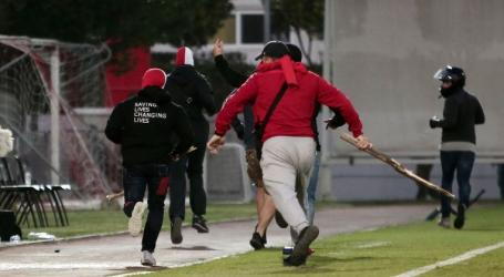 Υπεύθυνος ακαδημιών της Μπάγερν: «Ήταν σαν ένας πόλεμος»