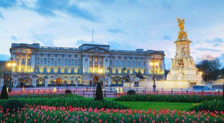 Βρετανία: Συνελήφθη άνδρας που αποπειράθηκε να εισβάλει στο Μπάκιγχαμ