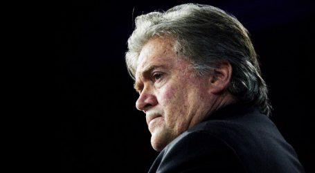 """Ευρωεκλογές: """"Η ακροδεξιά ετοιμάζεται να επιτεθεί στην ΕΕ με ενορχηστρωτή τον Στηβ Μπάνον"""""""