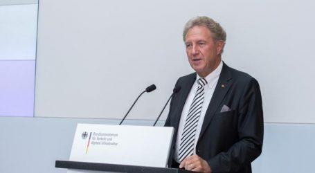 Μπάρτλε: Θετικό μήνυμα για την Ευρώπη η υπερψήφιση της Συμφωνίας των Πρεσπών