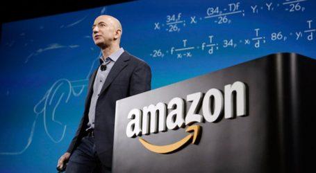 Ο Τζεφ Μπέζος θα διατηρήσει τον έλεγχο της Amazon μετά το διαζύγιό του