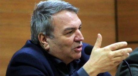 ΓΕΦΥΡΑ-Μπίστης: Διάλογος με το ΚΙΝΑΛ μετά τις εκλογές