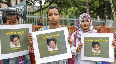 Μπανγκλαντές: Έκαψαν ζωντανή 19χρονη όταν κατήγγειλε σεξουαλική παρενόχληση