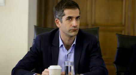 Στην Ακαδημία Πλάτωνος θα ορκιστεί δήμαρχος ο Μπακογιάννης την Κυριακή