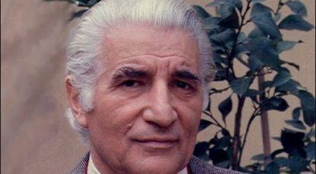 Θεατρική παράσταση και διπλό τιμητικό αφιέρωμα για τα 20 χρόνια από τον θάνατο του Ν. Μπακόλα