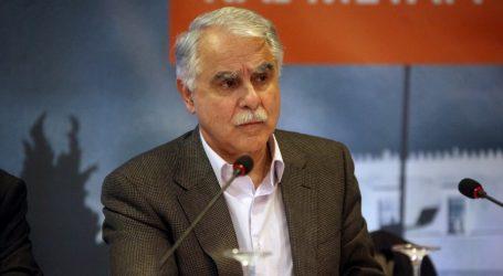 Μπαλάφας: Ίσως αυξηθούν οι προσφυγικές ροές λόγω των εκλογών στην Τουρκία