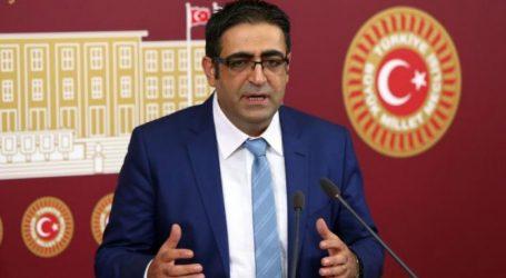 Τουρκία: Σε περισσότερα από 16 χρόνια κάθειρξη καταδικάστηκε βουλευτής του HDP