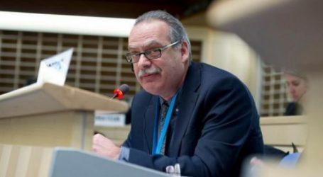Ο Γιάννης Μπασκόζος νέος πρόεδρος του Εθνικού Συμβουλίου Δημόσιας Υγείας