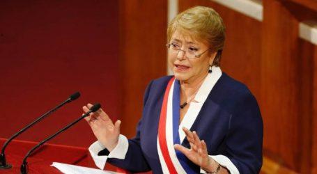 Η Ύπατη Αρμοστής των Ηνωμένων Εθνών για τα Ανθρώπινα Δικαιώματα θα επισκεφτεί τη Βενεζουέλα