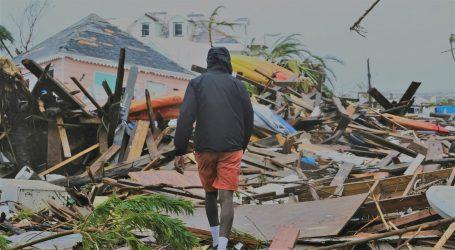 Μπαχάμες: Μια εβδομάδα μετά τον Ντόριαν, η χώρα αντιμέτωπη με παρατεταμένη ανθρωπιστική κρίση