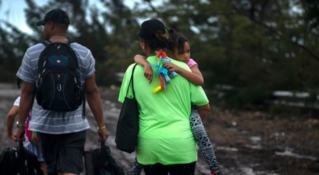 Μπαχάμες: Στους 2.500 οι αγνοούμενοι μετά το πέρασμα του Ντόριαν