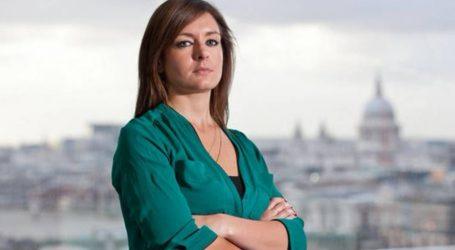 Η Αίγυπτος απέλασε την ανταποκρίτρια των Times