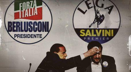 Ιταλία | Προς ολική ρήξη Λέγκα και Φόρτσα Ιτάλια