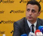 Μπερμπάτοφ: Μας ντρόπιασαν διεθνώς – Δεν έχουν θέση στα γήπεδα»