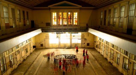 Η Περιφέρεια Αττικής στηρίζει τη Μπιενάλε της Αθήνας