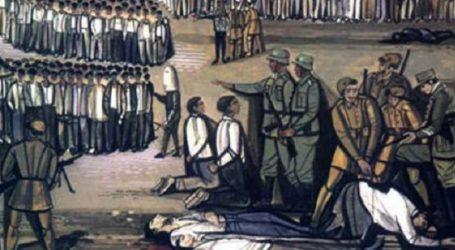 17 Αυγούστου 1944: Το Μπλόκο της Κοκκινιάς (vids)