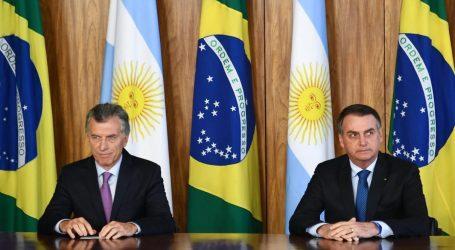 Πολύ κοντά στην επίτευξη συμφωνίας ελευθέρου εμπορίου Βραζιλία και Αργεντινή