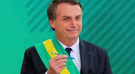 Βραζιλία: Στο στόχαστρο του εισαγγελέα ο γιος του Μπολσονάρου για μια υπόθεση εικονικών προσλήψεων