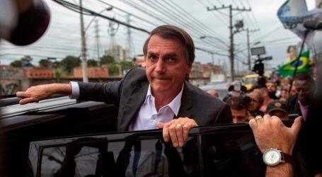 Μπολσονάρου: Η Αριστερά δεν θα επιβληθεί ποτέ στη Λατινική Αμερική