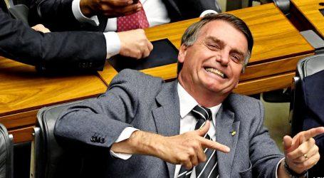 Η Βραζιλία αποχωρεί και επίσημα από το Σύμφωνο για τη Μετανάστευση