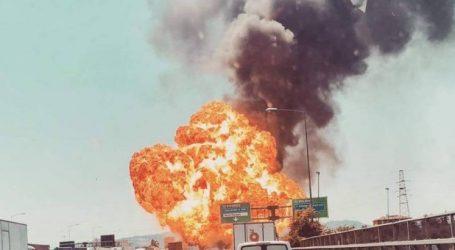 Μπολόνια: Έρευνα για τα αίτια του σοβαρού τροχαίου δυστυχήματος