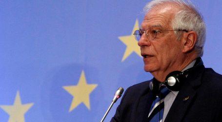 Μπορέλ: Η ΕΕ έτοιμη να στείλει στρατό στη Λιβύη, αν χρειαστεί