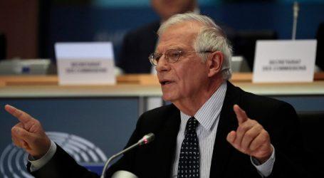 Ο Μπορέλ καλεί τους 27 Ευρωπαίους υπουργούς Εξωτερικών να καταθέσουν προτάσεις για το Μεσανατολικό
