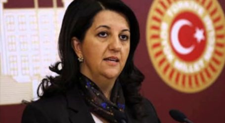 Τουρκία: Η εισαγγελία διέταξε έρευνα κατά της νέας συμπροέδρου του HDP