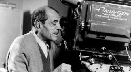 ο πατέρας του σουρεαλιστικού κινηματογράφου Λουίς Μπουνιουέλ