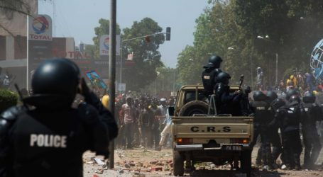 Μπουρκίνα Φάσο: 36 νεκροί από τρομοκρατική επίθεση σε αγορά