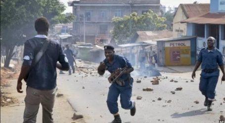 Τουλάχιστον 26 νεκροί από την επίθεση ενόπλων σε χωριό του Μπουρούντι