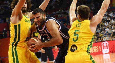 Μουντομπάσκετ: Ντόκτορ Τζέκιλ και μίστερ Χάιντ η Εθνική | 79-78 από τη Βραζιλία