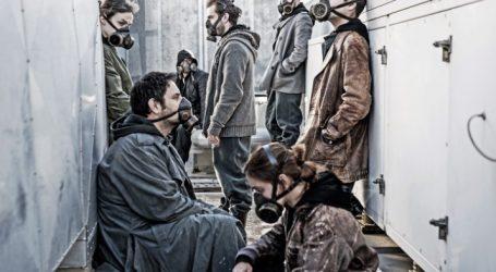 Μπρεχτ, στην Πειραματική Σκηνή του Εθνικού: Ο καταποντισμός του εγωιστή Γιόχαν Φάτσερ