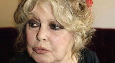 """Η Μπριζίτ Μπαρντό κατανοεί την οργή και την αγανάκτηση των """"κίτρινων γιλέκων"""""""