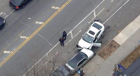 Μπρούκλιν: Αυτοκίνητο έπεσε πάνω σε πεζούς- Δύο μικρά παιδιά νεκρά