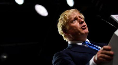 """Βρετανία-Ο Τζόνσον σε """"γραμμή Μητσοτάκη"""": Θα κάνω τη χώρα το «καλύτερο μέρος» για επενδύσεις και επιχειρήσεις"""