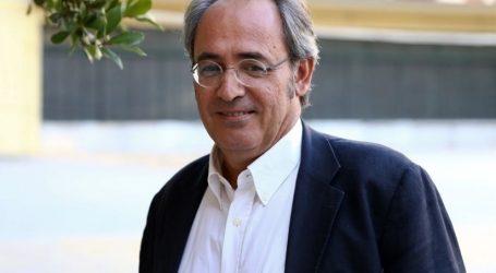 Μυλόπουλος: Επεκτείνεται προς τα δυτικά το μετρό