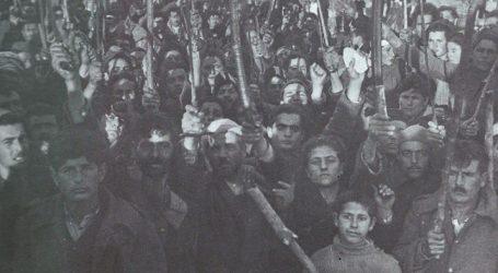 Τα άγνωστα Χριστούγεννα του 1944: Όταν το ΕΑΜ απέτρεψε την αγγλική απόβαση στη Μυτιλήνη