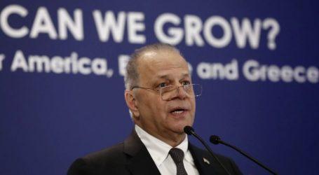 Μυτιληναίος: Η βιομηχανία μπορεί να συμβάλει στο χτίσιμο της μετά-κρίσης Ελλάδας