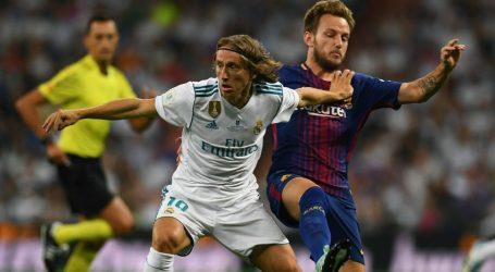 Μοντρίτς: Δεν αποκλείεται να παίξω κάποια στιγμή στην Ιταλία