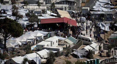 Μόρια: Νεκρός μετανάστης από ανακοπή καρδιάς
