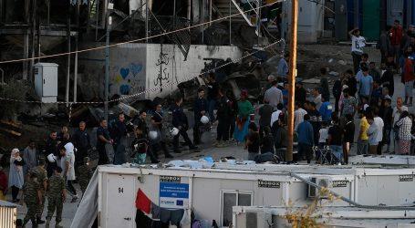 Μεταναστευτικό | Κυβερνητικό σχέδιο: Κλείνει η Μόρια, νέα κλειστά προαναχωρησιακά κέντρα σε Μυτιλήνη, Χίο, Σάμο